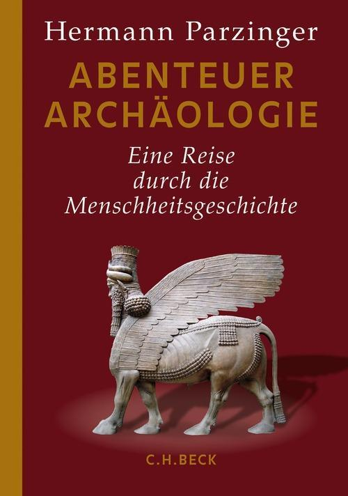 Abenteuer Archäologie als eBook epub