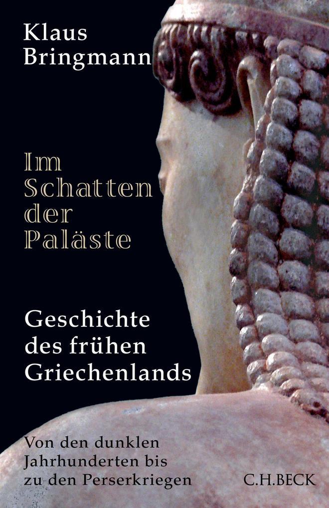 Im Schatten der Paläste als eBook