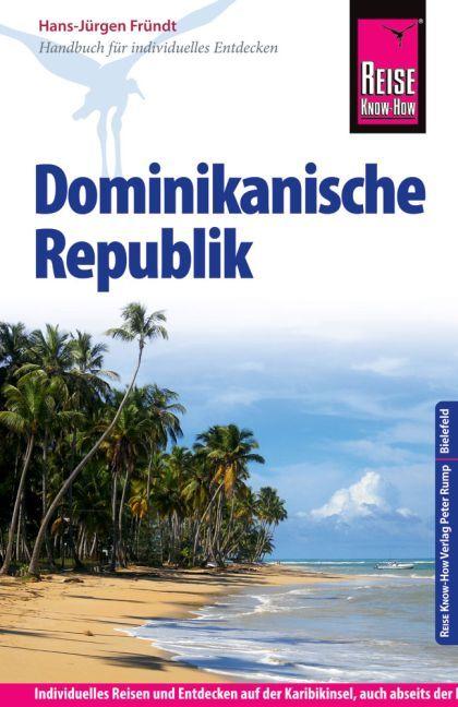 Reise Know-How Dominikanische Republik als Buch...