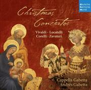 Christmas Concertos/Weihnachtskonzerte