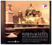 Weihnachten aus dem Berliner Dom