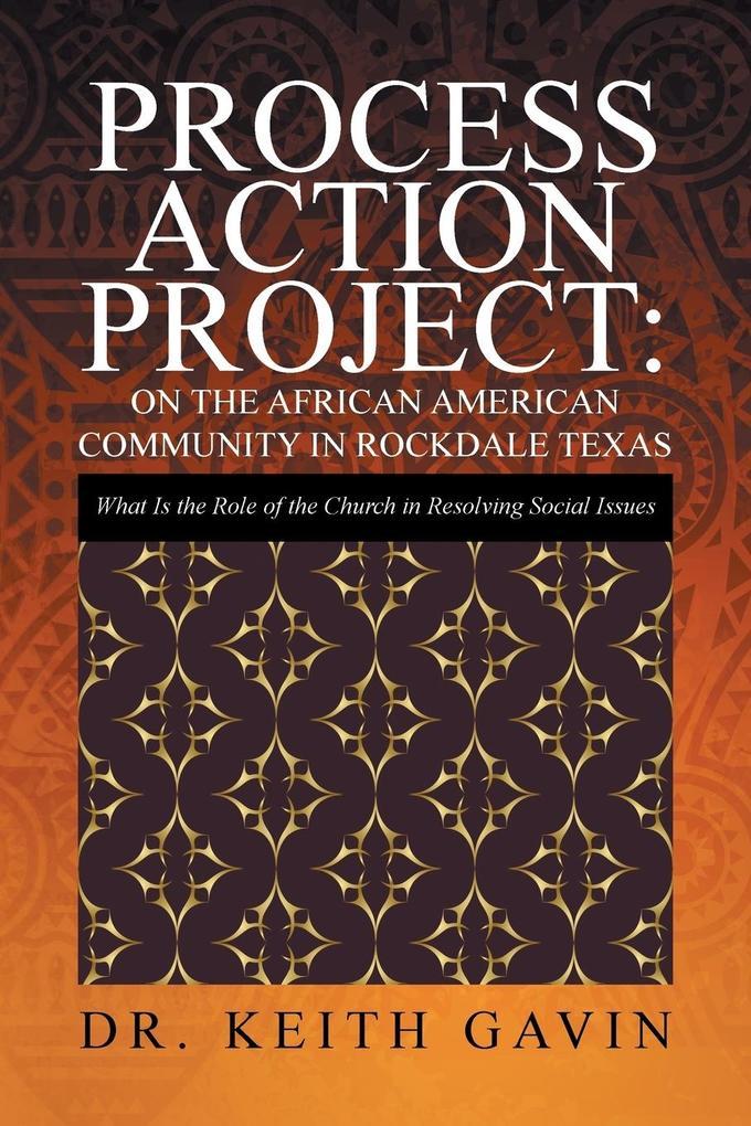 Process Action Project als Taschenbuch
