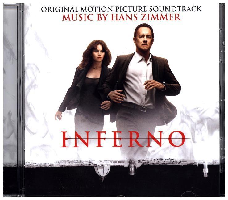 Inferno/OST