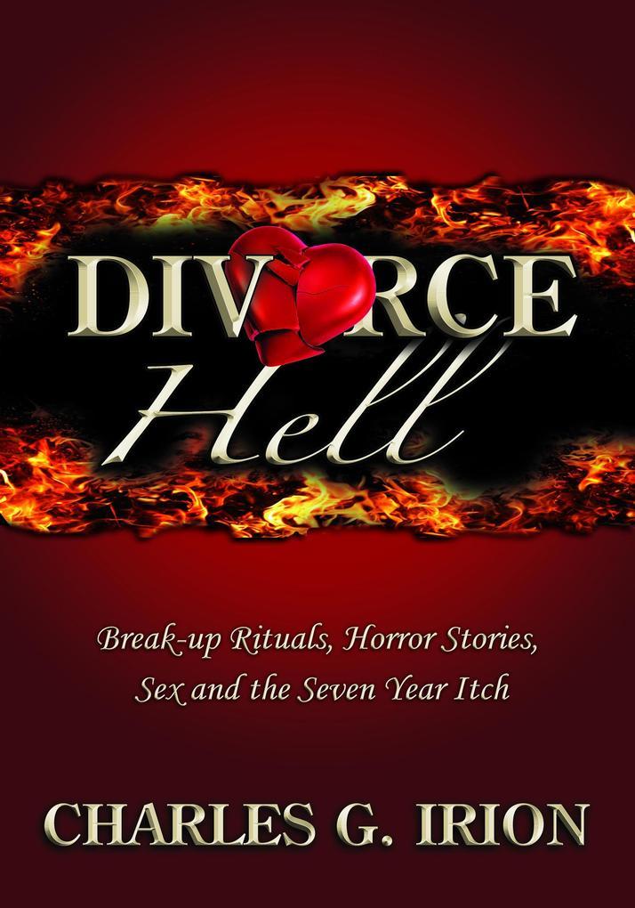 Divorce Hell als eBook epub