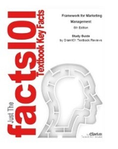 Framework for Marketing Management als eBook Do...