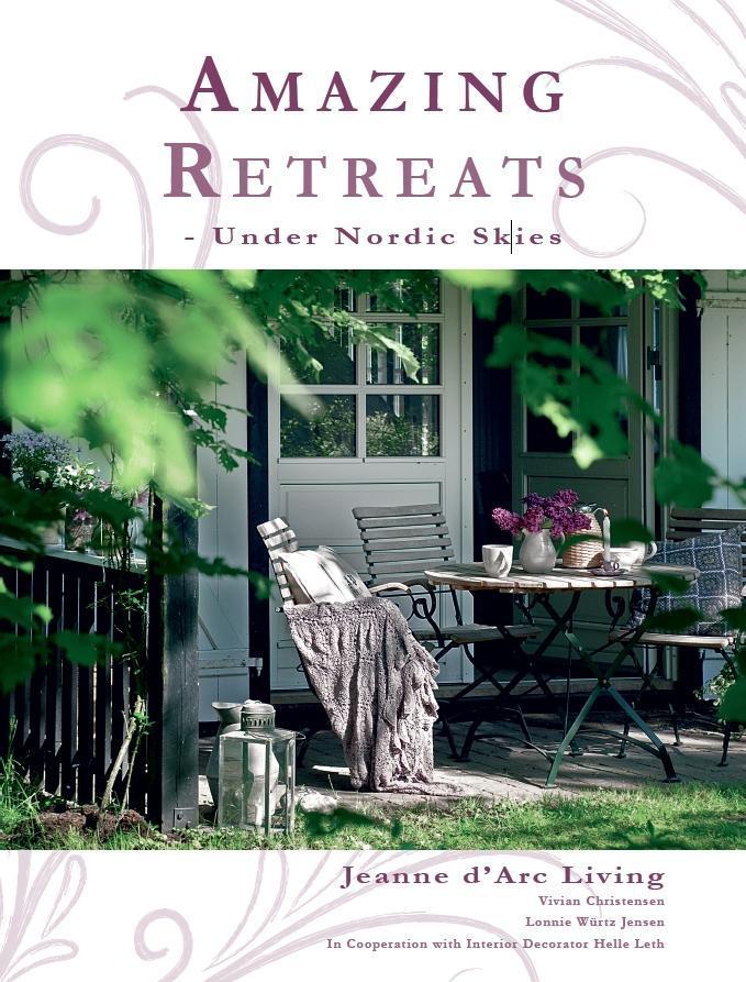 Amazing Retreats als eBook Download von Vivian ...