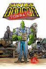 Savage Dragon Volume 8: Terminated
