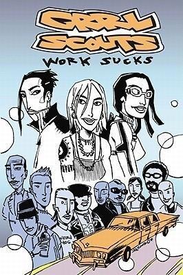 Work Sucks als Taschenbuch