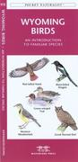 Mississippi Birds: A Folding Pocket Guide to Familiar Species