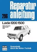 Lada 1200 / 1500 Limousine/Kombi