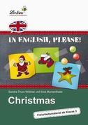 In English, please! Christmas (CD-ROM)