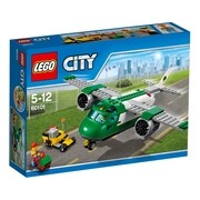 LEGO® City 60101 - Flughafen Frachtflugzeug