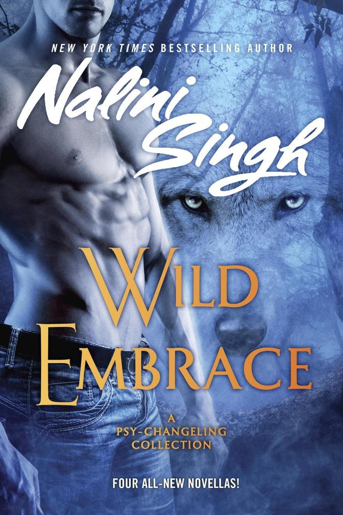 Wild Embrace als eBook epub