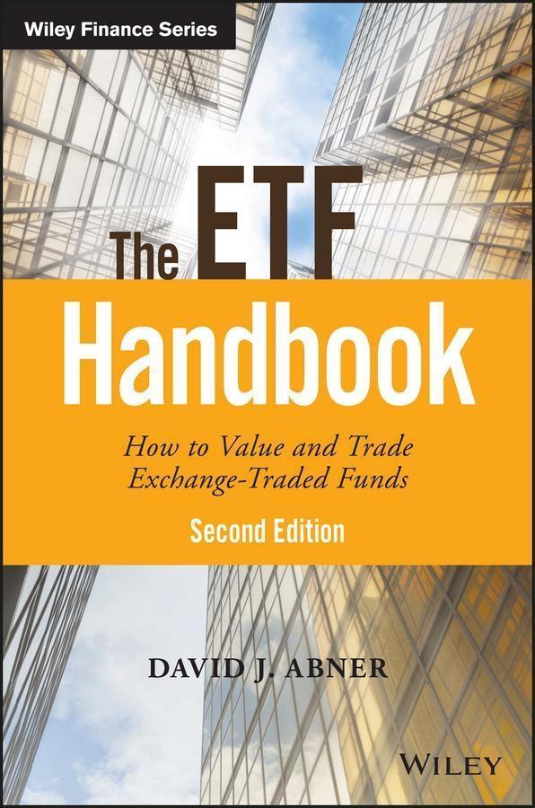 The ETF Handbook als eBook epub