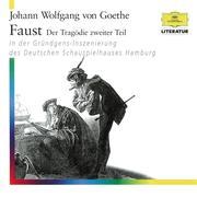 Gustaf Gründgens - Faust - Der Tragödie zweiter Teil