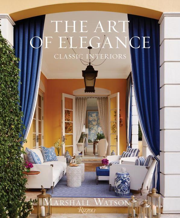 Art of Elegance, The als Buch (gebunden)
