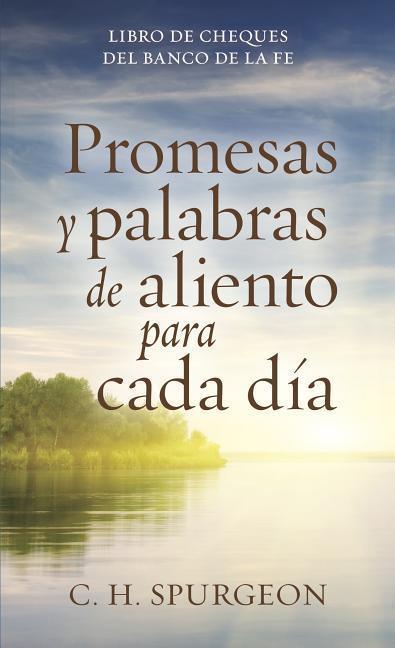 Promesas Y Palabras de Aliento Para Cada Día als Taschenbuch