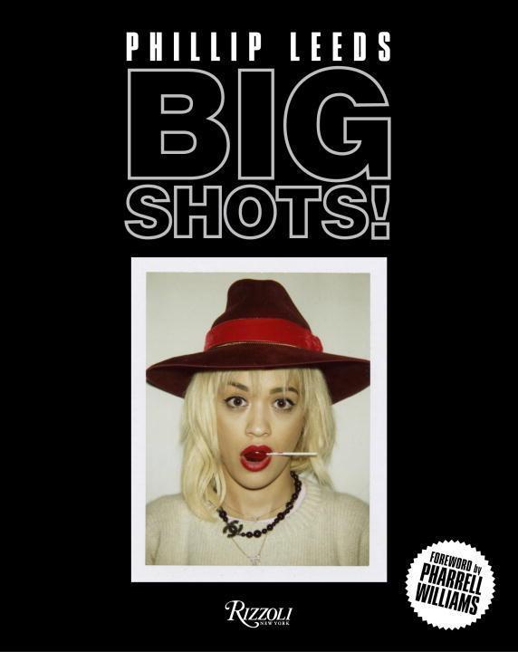 Big Shots als Buch von Phillip Leeds, Pharrell ...