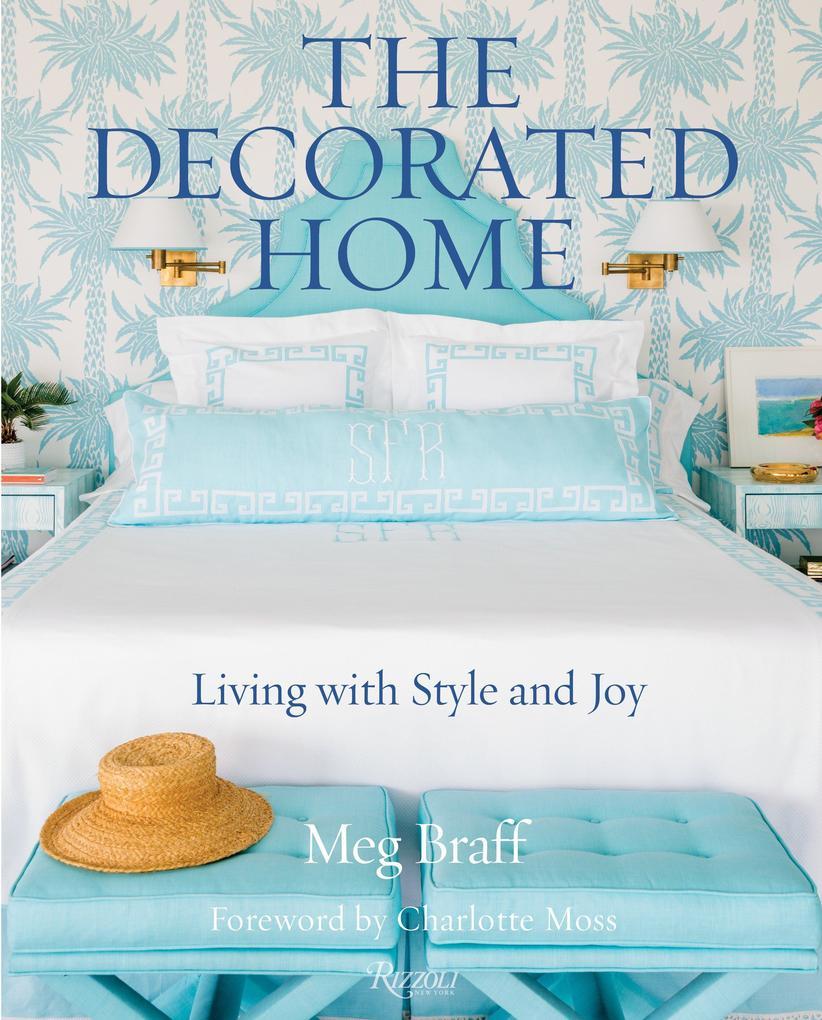 Decorated Home, The als Buch (gebunden)