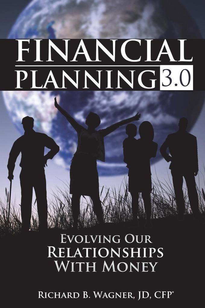 Financial Planning 3.0 als Taschenbuch
