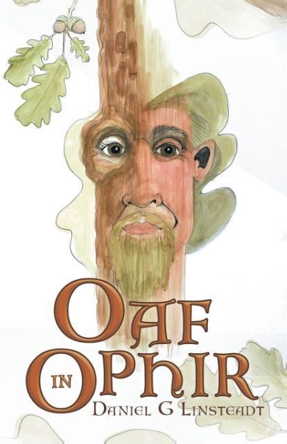 Oaf in Ophir als Taschenbuch