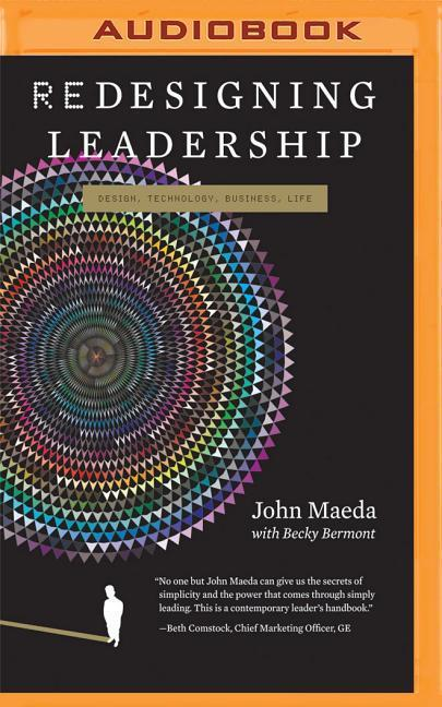 Redesigning Leadership als Hörbuch CD