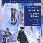 The Barber of Seville: An Introduction to Rossini's Opera als Hörbuch