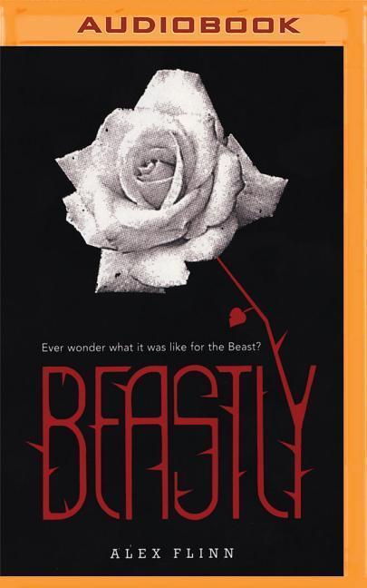 Beastly als Hörbuch CD