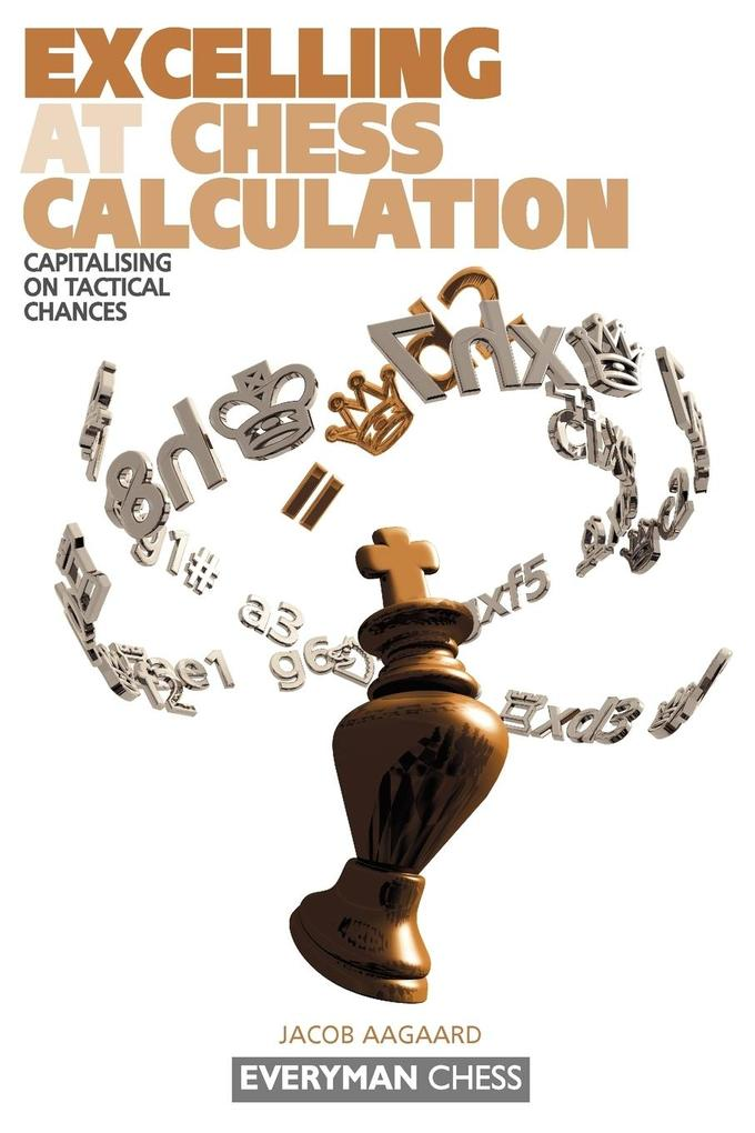 Excelling at Chess Calculation: Capitalizing on Tactical Chances als Taschenbuch