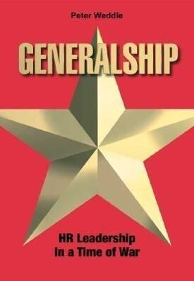 Generalship als Buch