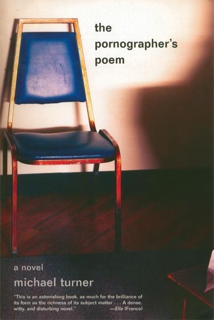 The Pornographer's Poem als Taschenbuch