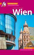 MM-City Wien Reiseführer, m. 1 Karte