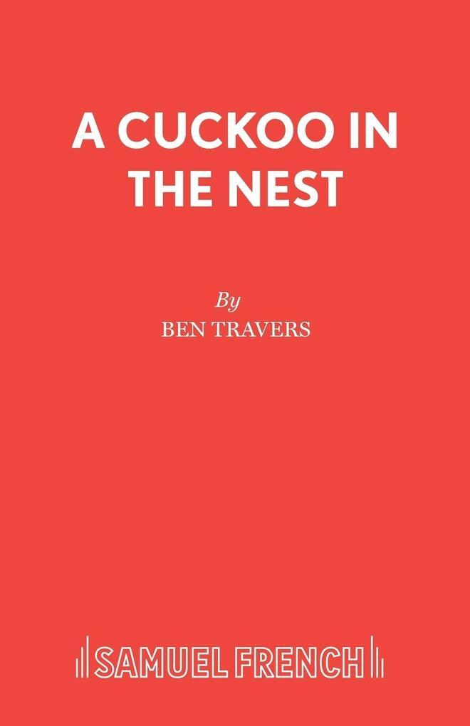 A Cuckoo in the Nest als Taschenbuch