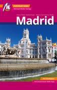 Madrid MM-City Reiseführer Michael Müller Verlag