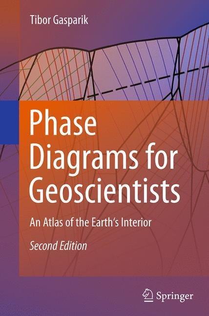 Phase Diagrams for Geoscientists als Buch (gebunden)