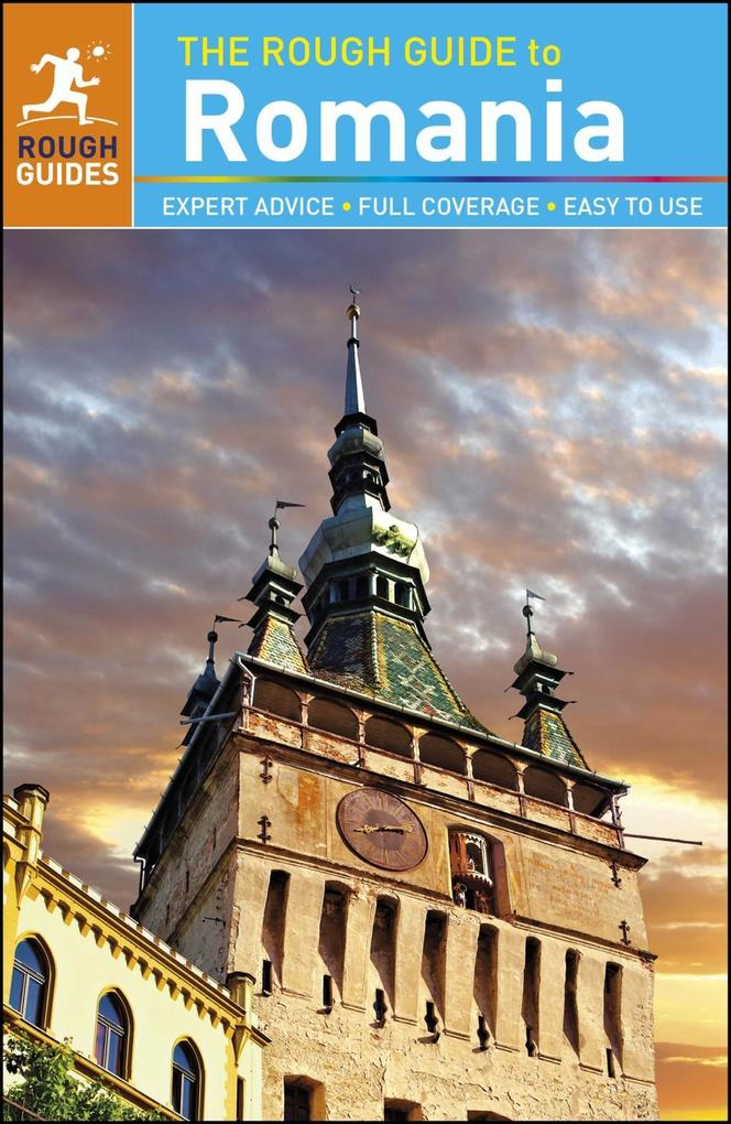 Rough Guide to Romania als eBook Download von R...