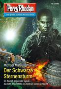 Perry Rhodan 2886: Der Schwarze Sternensturm (Heftroman)