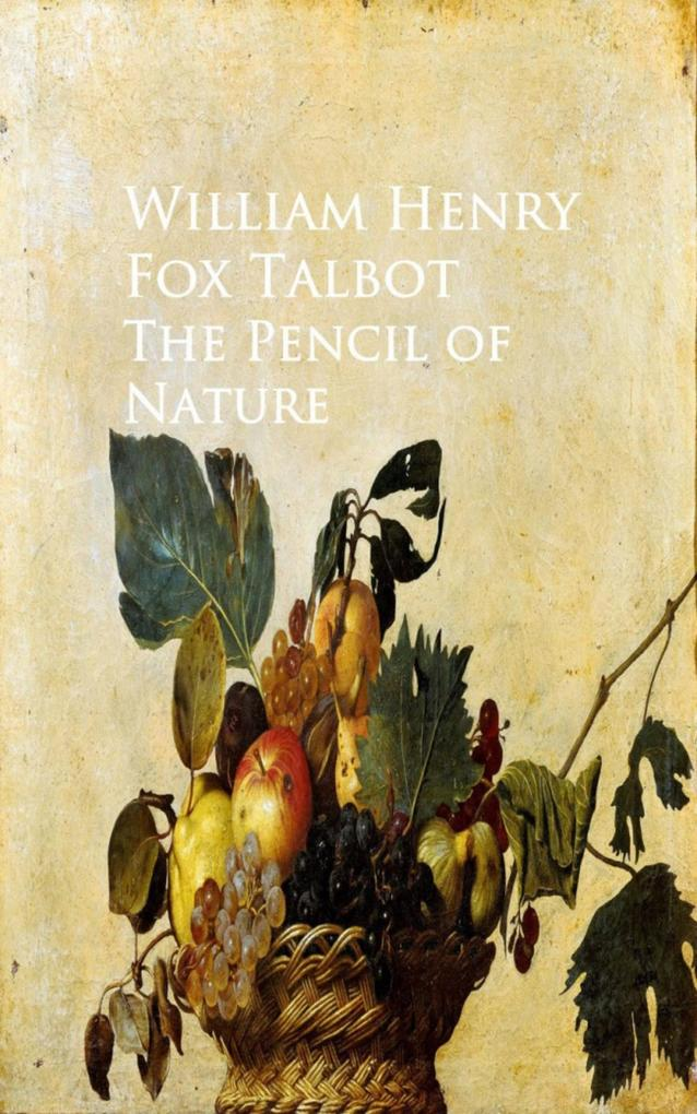 The Pencil of Nature als eBook epub