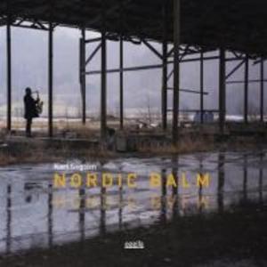Nordic Balm als CD