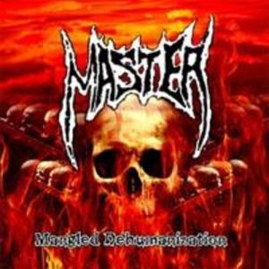 Mangled Dehumanization als CD