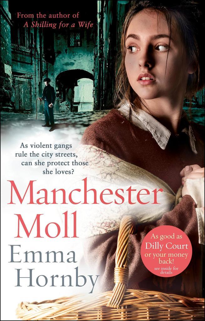 Manchester Moll als eBook epub