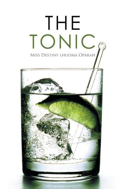 The Tonic als Buch (gebunden)