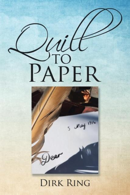 Quill to Paper als Taschenbuch