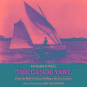 The Canoe Yawl als Taschenbuch