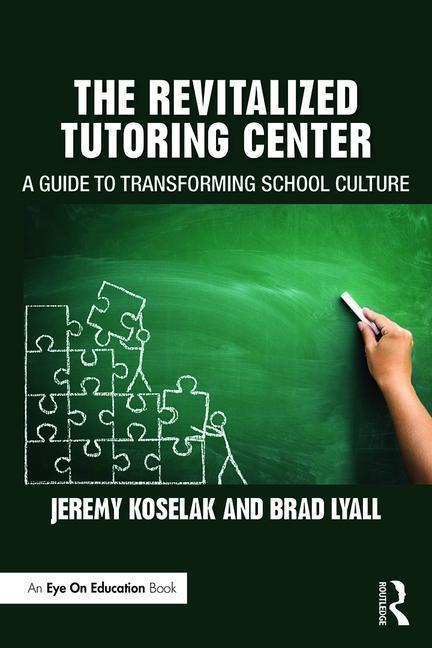 The Revitalized Tutoring Center als Taschenbuch