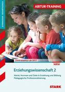 Abitur-Training - Erziehungswissenschaft Band 2 Nordrhein-Westfalen