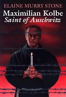Maximilian Kolbe als Taschenbuch