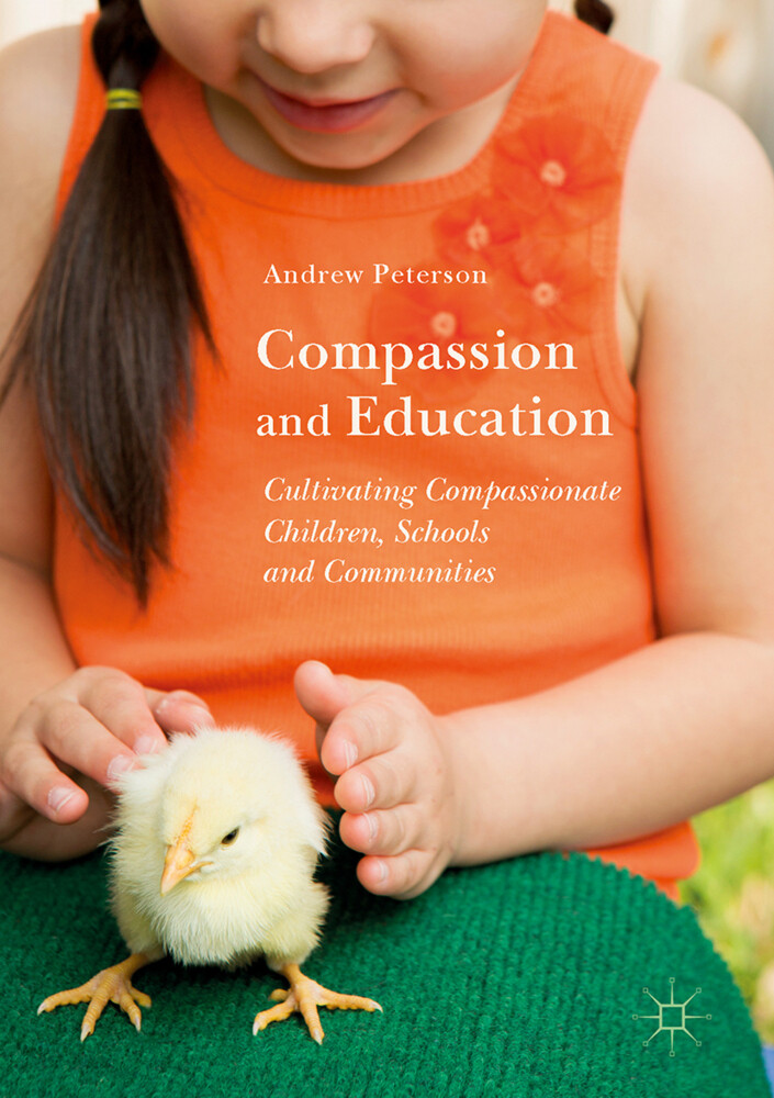 Compassion and Education als Buch (gebunden)