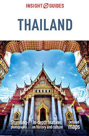 Insight Guides Thailand als eBook Download von ...