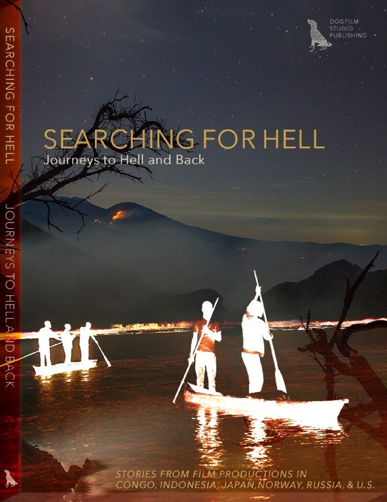 Searching for Hell als eBook Download von Vario...